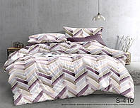 ТМ TAG Комплект постельного белья с компаньоном S410, фото 1