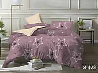 ТМ TAG Комплект постельного белья с компаньоном S423