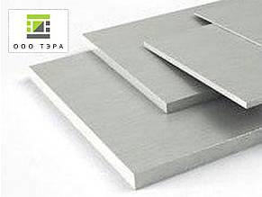 Куски алюминиевого листа 10 мм Д16, фото 2