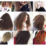 Плойка Geemy GM 2825 для завивки волос африканские кудри Geemy GM 2825, фото 5