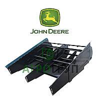 Ремонт решетного стану John Deere 975