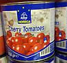 Помидоры черри в томатном соке, 2500 гр