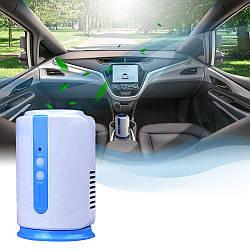 """Автомобильный озонатор """"AUTO Cavass-101"""" для очистки и дезинфекции салона"""