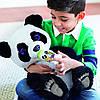 Интерактивная игрушка FurReal Friends Plum Медвежонок панда The Curious Bear Panda Cub E8593 оригинал