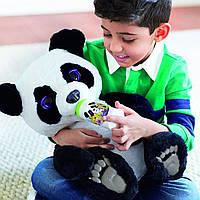 Интерактивная игрушка FurReal Friends Plum Медвежонок панда The Curious Bear Panda Cub E8593 оригинал, фото 1