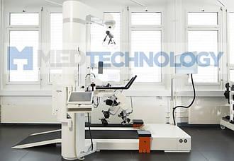 LOKOMAT® PRO (Hocoma), Роботизированный реабилитационный комплекс для восстановления походки