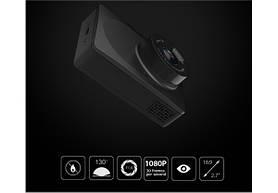 Відеореєстратор Xiaomi YI Compact Dash Camera, фото 3
