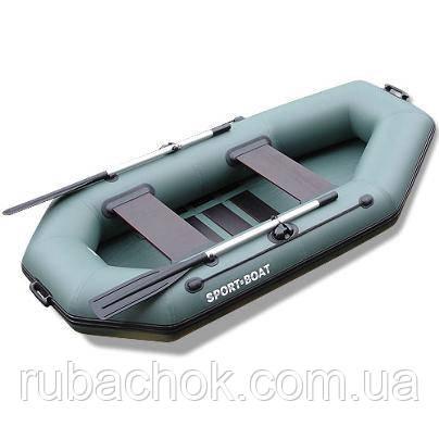 Лодка надувная Sport-Boat С 260LS