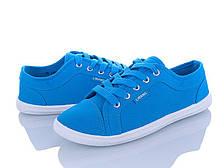 Женские Кеды Легкие Libang Blue