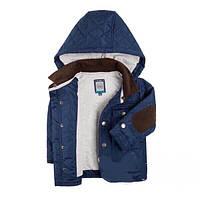 Куртка Cool Club 1279 68 синий