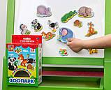 Колекція магнітів Мій маленький світ. Зоопарк TM Vladi Toys ( VT3106-10), фото 2
