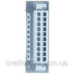 Модуль аналоговых входов (231-1BD30)