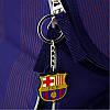 Рюкзак школьный каркасный Kite Education FC Barcelona BC20-501S, фото 6