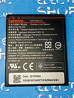 Аккумулятор Lenovo BL259 original б.у