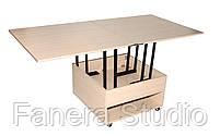 Журнальний стіл-трансформер №4, фото 5