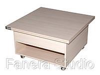 Журнальний стіл-трансформер №4, фото 6