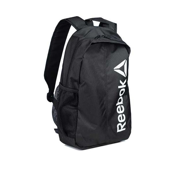Рюкзак Reebok ACT Core Backpack чорного кольору