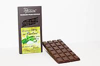 Элитный шоколад 98% на стевии 70г Prodan`s