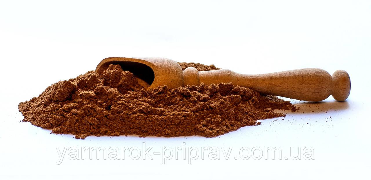 Мускатный орех молотый в/с, 200г