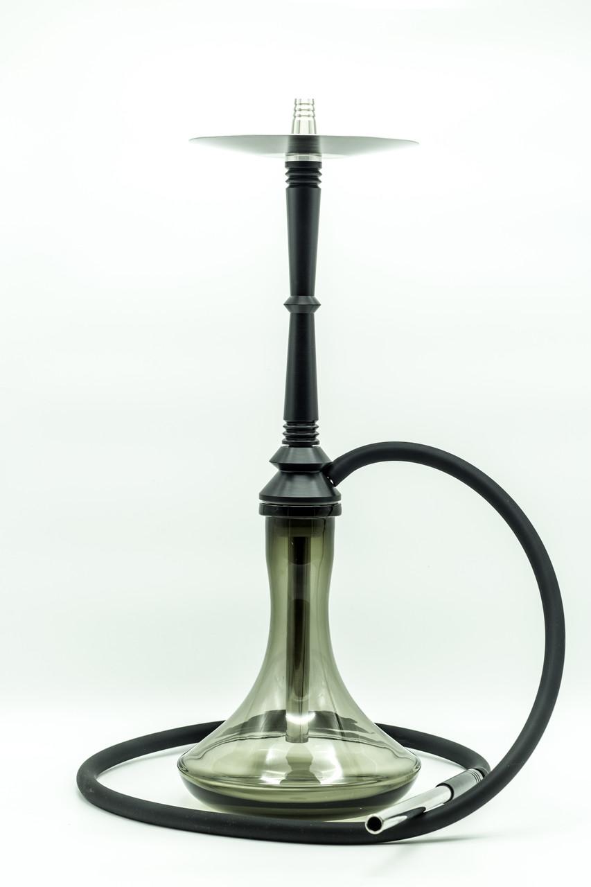 Кальян зі скляною колбою Dobletoke Easy Blow (72 см)