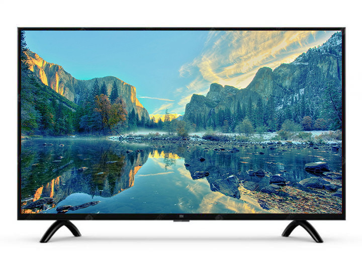 "Телевізор Xiaomi 50"" Smart-Tv FullHD/Android 9.0/ГАРАНТІЯ!"