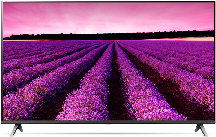 "Телевизор LG 56""SmartTV (Android 7.0//WiFi/DVB-T2)"
