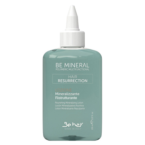 Реструктуризирующий мінеральний лосьйон Be Hair Be Mineral 150 мл