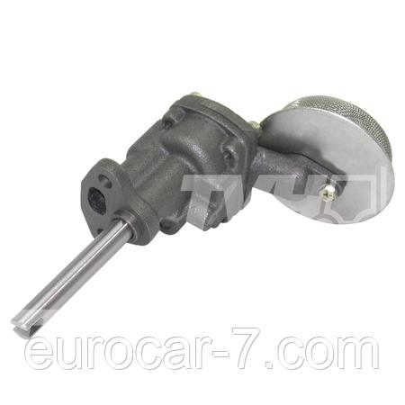 Масляный насос для двигателя Mitsubishi S4E, S4E2, S4S, S4Q2, S6E , S6K, S6S