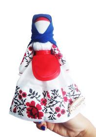 Кукла мотанка Hega по областям Украины (230 -1)