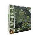 """Робот трансформер """"Deformation Tycoon"""" Автобот Хаунд (большой) свет звук , фото 2"""