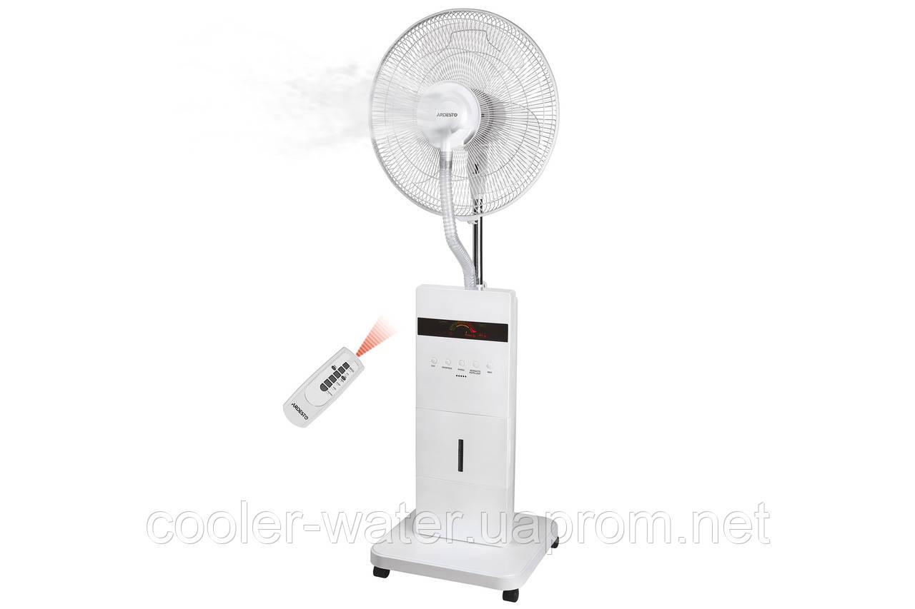 Вентилятор напольный ARDESTO FNM-X1W