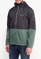Ветровка мужская Columbia Roan Mountain RM 3081-015 (Размер М)