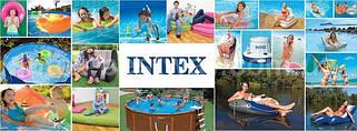 НАДУВНІ ВИРОБИ INTEX