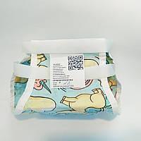 Профилактические штаны (профштаны) №2 (вес малыша от 3 до 5 кг), Украина, Профилактика дисплазии тазобедренных суставов