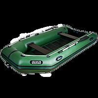 Надувная лодка Ладья ЛТ-270ВТБ со слань-книжкой, фото 2