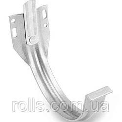 Кронштейн желоба универсальный стальGalecoLuxocynk 120/90 кронштейн ринви водостічної універсальний сталевий