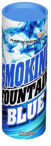 Дым для фотосессии  Синий (Blue)