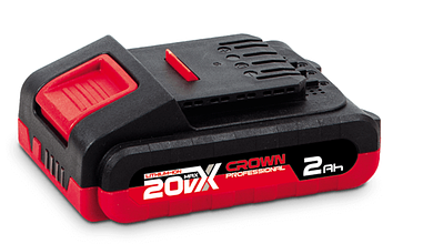 Аккумулятор Crown CAB202013XE