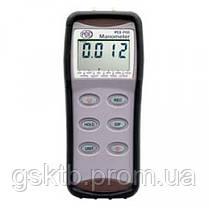 PCE-P30 профессиональный дифманометр -2000...2000 mbar (Германия), фото 2