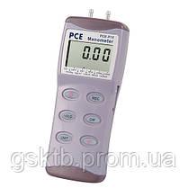 PCE-P30 профессиональный дифманометр -2000...2000 mbar (Германия), фото 3