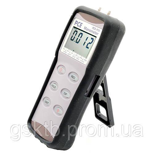 PCE-P30 профессиональный дифманометр -2000...2000 mbar (Германия)