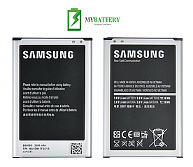 Оригинальный аккумулятор АКБ батарея Samsung Galaxy Note 3 B800BC N900 N900A N9000 N9002 N9005 N9006 N9008