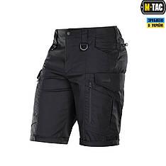 M-tac шорты conquistador flex (black)