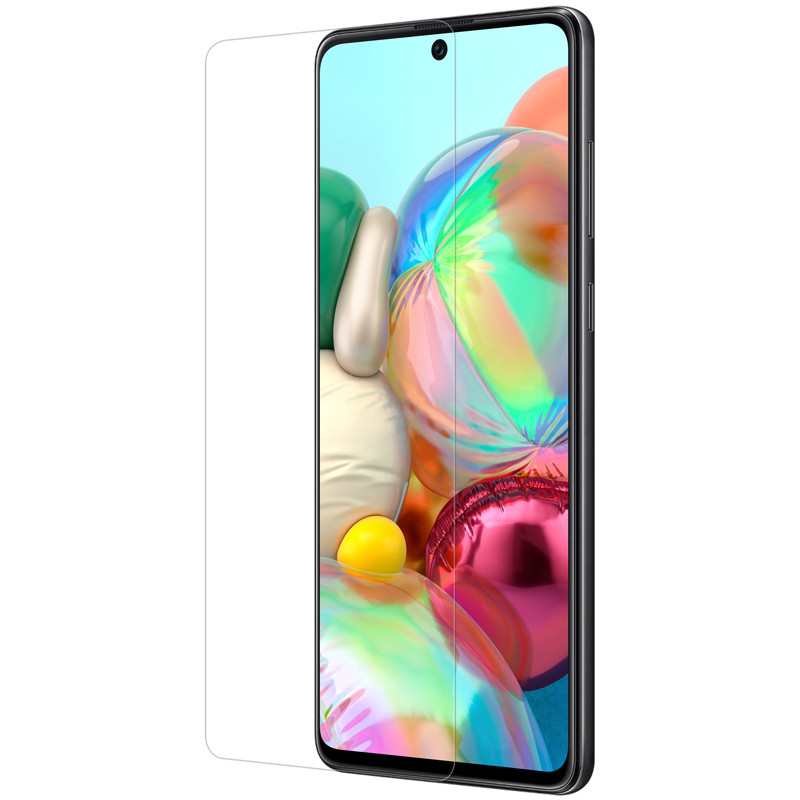 Nillkin Samsung Galaxy A71/ Note 10 Lite Amazing H+PRO Anti-Explosion Tempered Glass Screen Protector