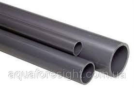 Водопідйомна Труба PVC-U PN10 50х2.4 (3м)