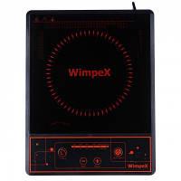 Инфракрасная электроплита Wimpex 1322, 2000 Ватт