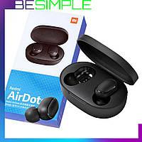 Бездротові навушники Xiaomi Redmi AirDots (Репліка) / Bluetooth навушники
