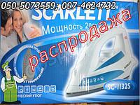 Утюг Scarlett SC-1132S