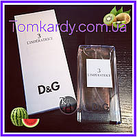 Женские духи Dolce & Gabbana L'imperatrice 3 100 ml. Дольче Габбана Императрица 3. 100 мл.