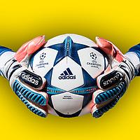 Футбольные товары